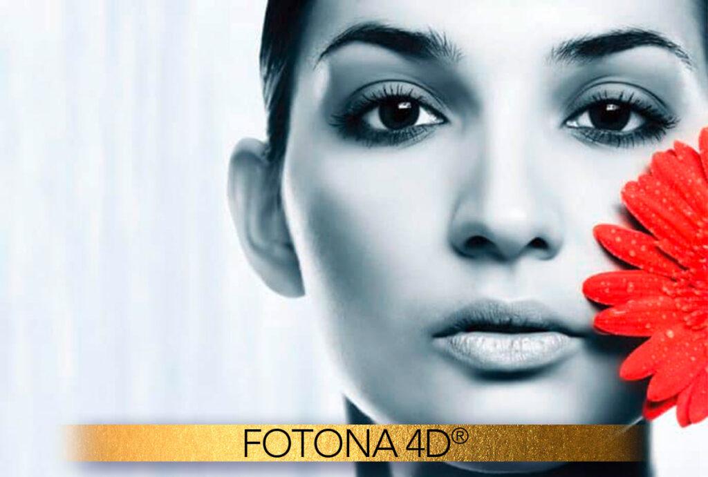 Fotona 4D laser treatment
