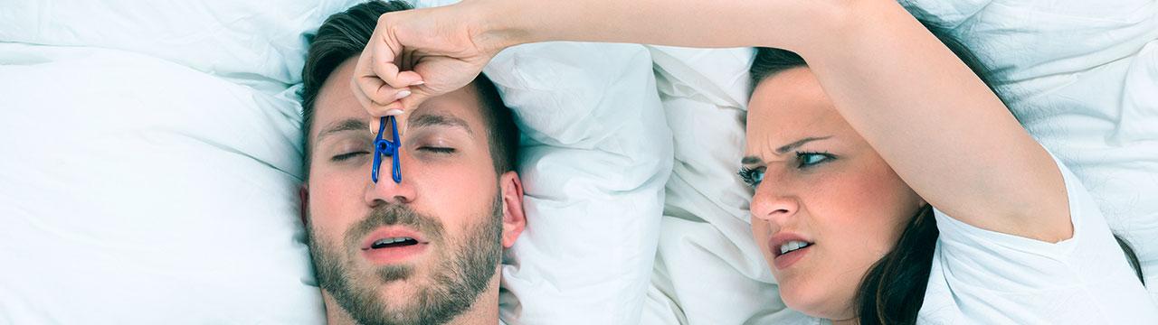 nightlase sleep apnea treatment
